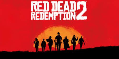 Red Dead Redemption 2 на двух дисках Blu-ray